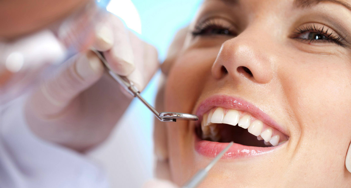 Особенности лечение зубов