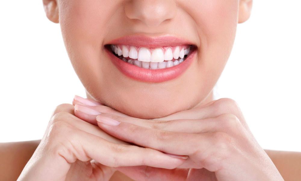 Результат одномоментной имплантации зубов