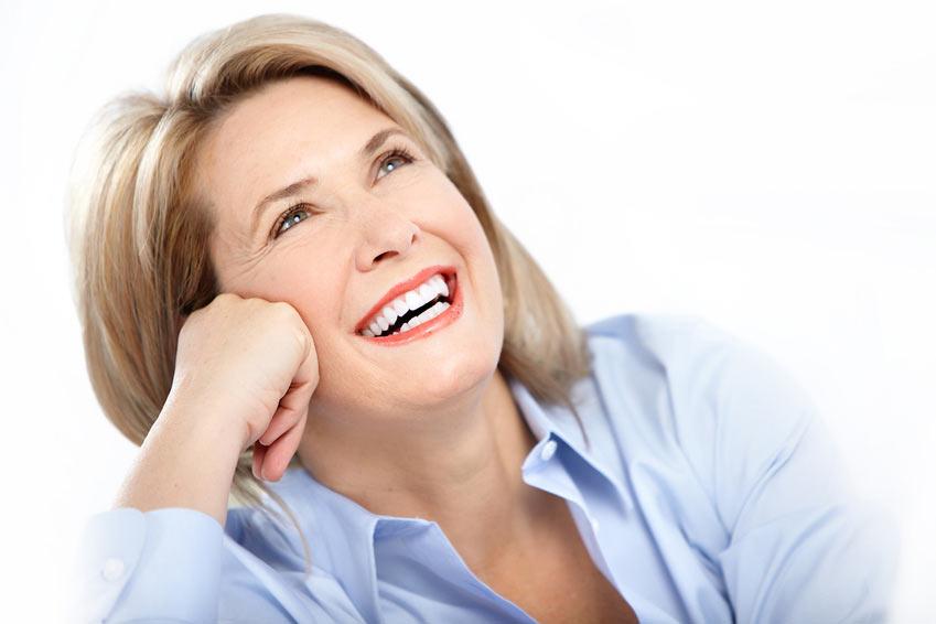 Съемные протезы - крепкие зубы на долгие годы